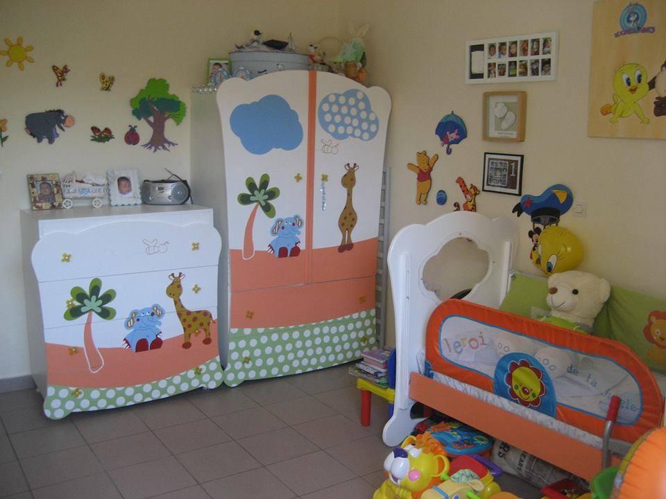 Ανακαινίστε το δωμάτιο του παιδιού σας για να έχει μια τέλεια σχολική χρονιά