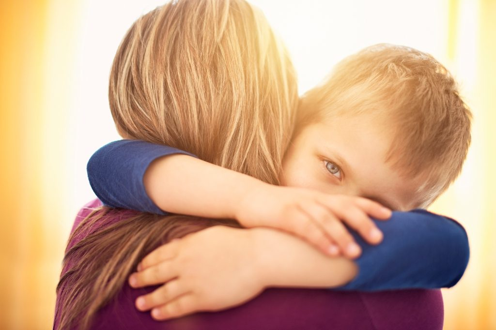 Μαμά είναι ο ορισμός της ανιδιοτελούς αγάπης, ο απόλυτος ορισμός του έρωτα