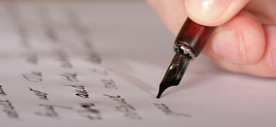 Eργαστήριο δημιουργικής γραφής για παιδιά στον Πολυχώρο Μεταίχμιο
