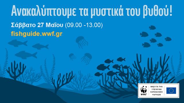 WWF: Δημιουργικό φεστιβάλ παιχνιδιών στο Πάρκο Φλοίσβου