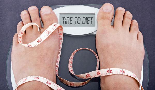 Το Πάσχα πέρασε καιρός για δίαιτα…