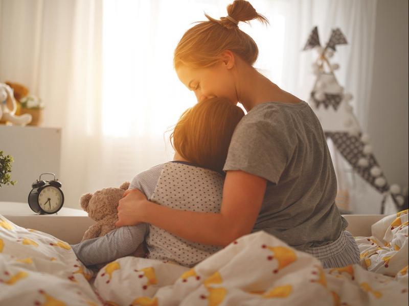 Γιατί είναι σημαντικό να είμαστε ειλικρινείς με τα παιδιά μας;