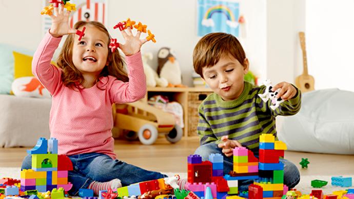Σε ποια ηλικία τα παιδιά αρχίζουν να αλλάζουν συμπεριφορά;