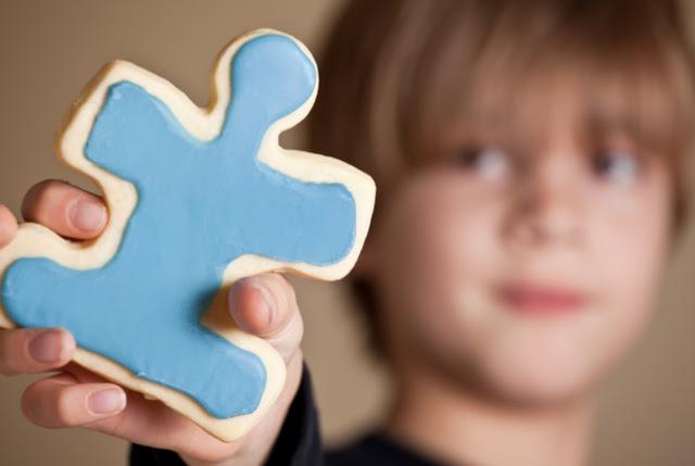 Δωρεάν Εκπαιδευτικό Υλικό για παιδιά στο φάσμα του Αυτισμού