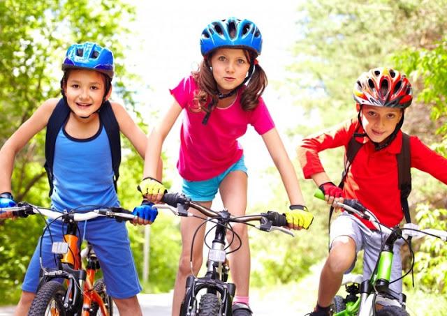 Πώς να προστατεύσετε τα παιδιά σας από τον ήλιο;