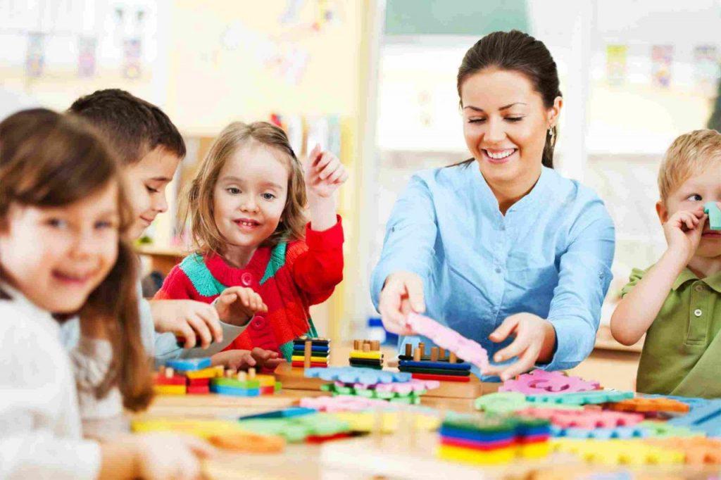Βγήκαν τα οριστικά αποτελέσματα των παιδικών ΕΣΠΑ