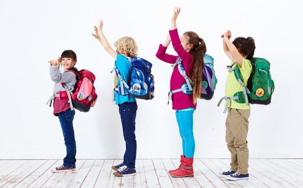 Πως θα διαλέξετε οικονομική αλλά συνάμα ποιοτική σχολική τσάντα και ασφαλή σχολικά είδη
