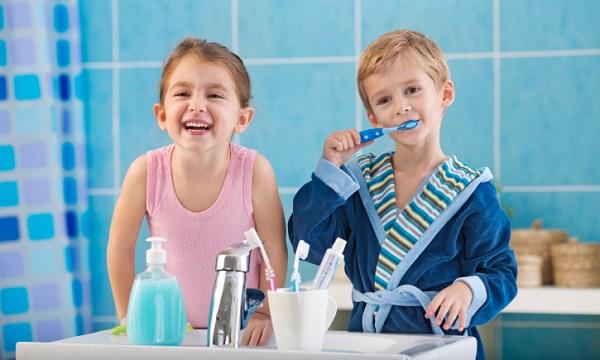 5 tips για να κάνετε εύκολη την πρωινή προετοιμασία για το σχολείο