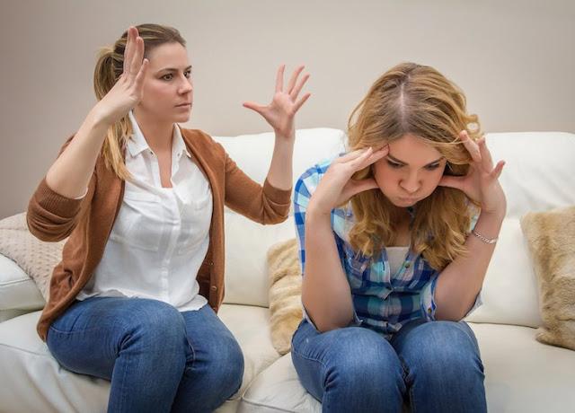 Πώς διαχειρίζομαι το θυμό μου όταν είμαι γονιός;