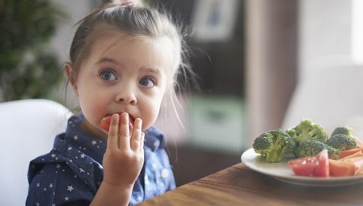 Όταν το παιδί δεν τρώει