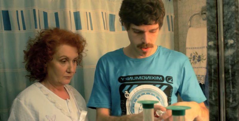 """H Ρουτίνα"" ελληνική ταινία μικρού μήκους για τον αυτισμό"