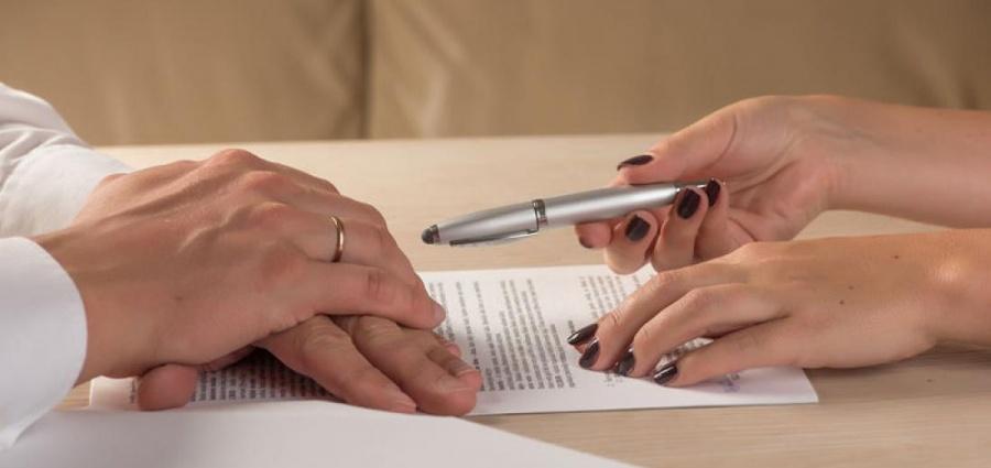 Σίφουνας ο νέος νόμος για τα συναινετικά διαζύγια. Ενημερωθείτε εδώ για όλες τις αλλαγές!