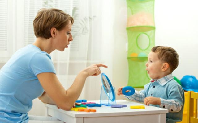 Τι είναι η ΛΟΓΟΘΕΡΑΠΕΙΑ; Με ποιες διαταραχές ασχολείται; Και πότε είναι απαραίτητη στα παιδιά;