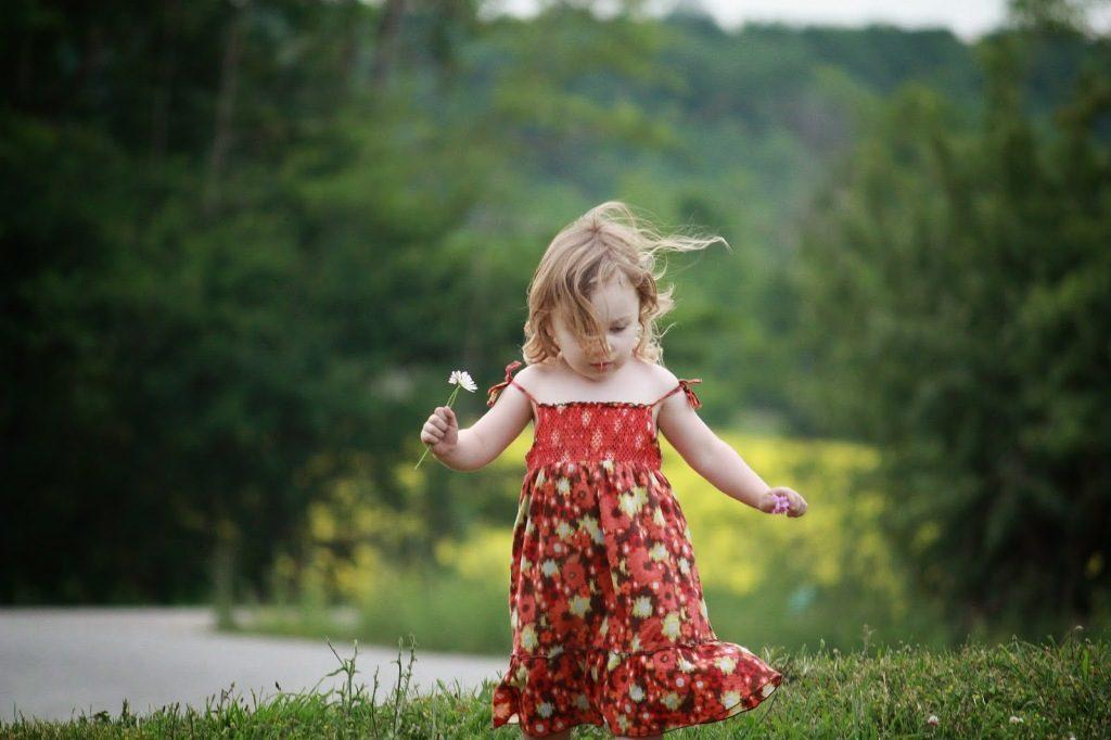 Τα παιδιά θέλουν φροντίδα, αγάπη, αποδοχή και ενσυναίσθηση