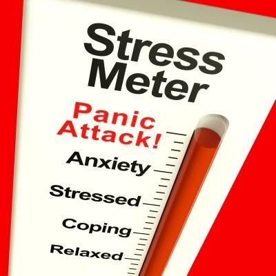 Εσείς πόσο άγχος έχετε; (ΤΕΣΤ)