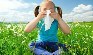 Επείγουσες καταστάσεις αλλεργίας στα παιδιά, της παιδιάτρου Άννας Παρδάλη