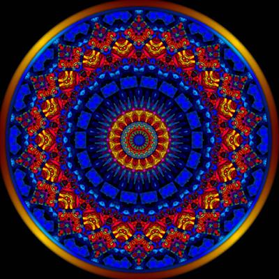 Όλα όσα θέλετε να γνωρίζετε για την mandala