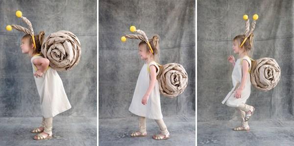 Ιδέες για να φτιάξετε μόνοι σας αποκριάτικες στολές για τα παιδιά σας