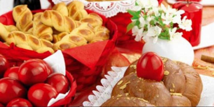 Tips τι να προσέξετε στην διατροφή την περίοδο του Πάσχα για να μην παχύνετε