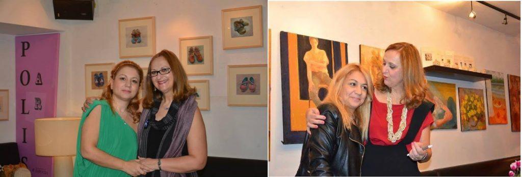 Συνέντευξη της συγγραφέως Βιολέτας Κουμπή!