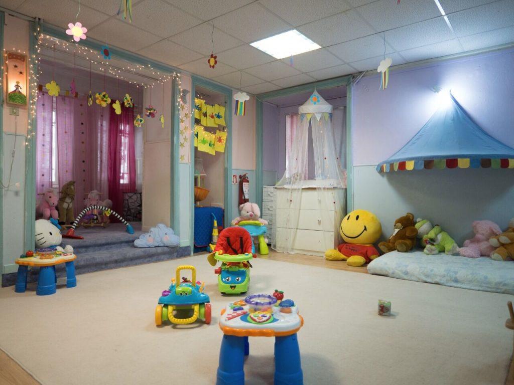 Ποια είναι τα βασικά κριτήρια για την επιλογή του σωστού παιδικού σταθμού;