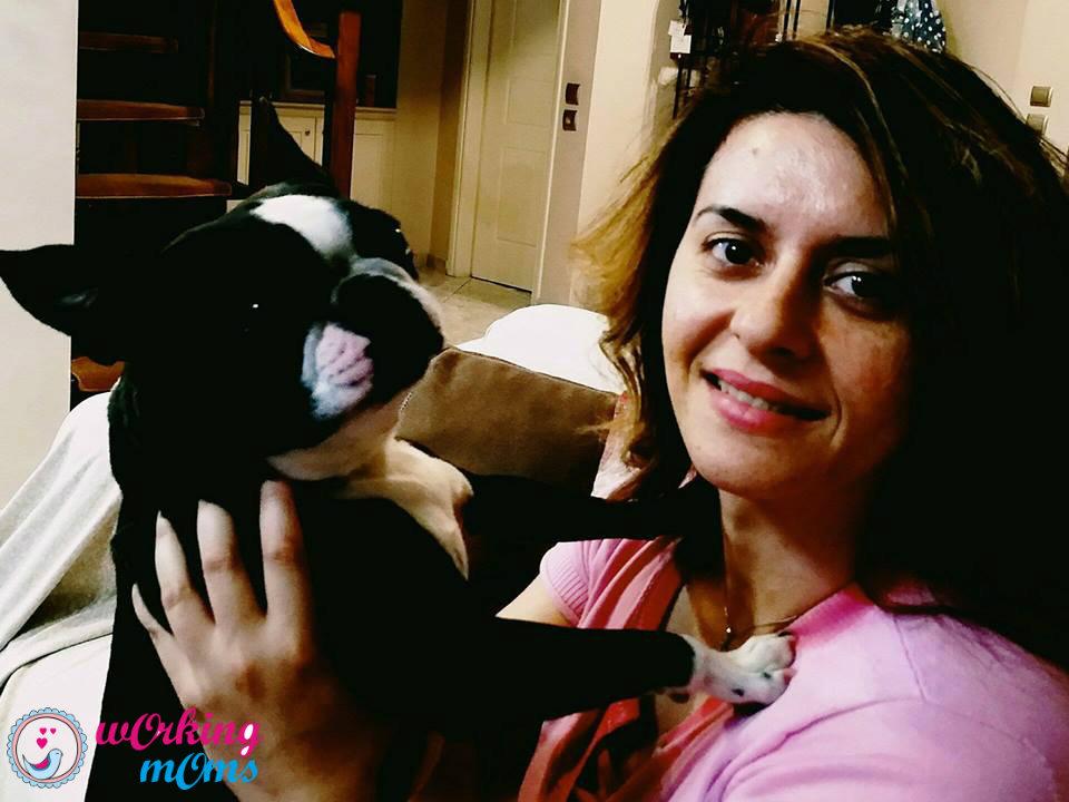 Άνθρωπος και σκύλος! Μια φιλία με…… ορμονική σχέση!