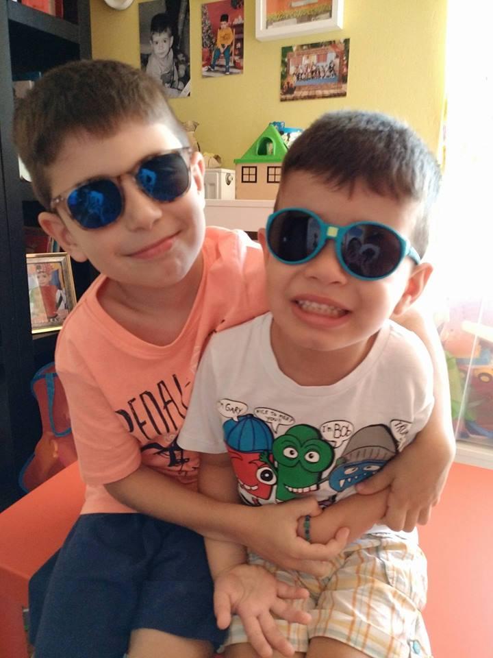 Διαγωνισμός με δώρο παιδικά γυαλιά ηλίου