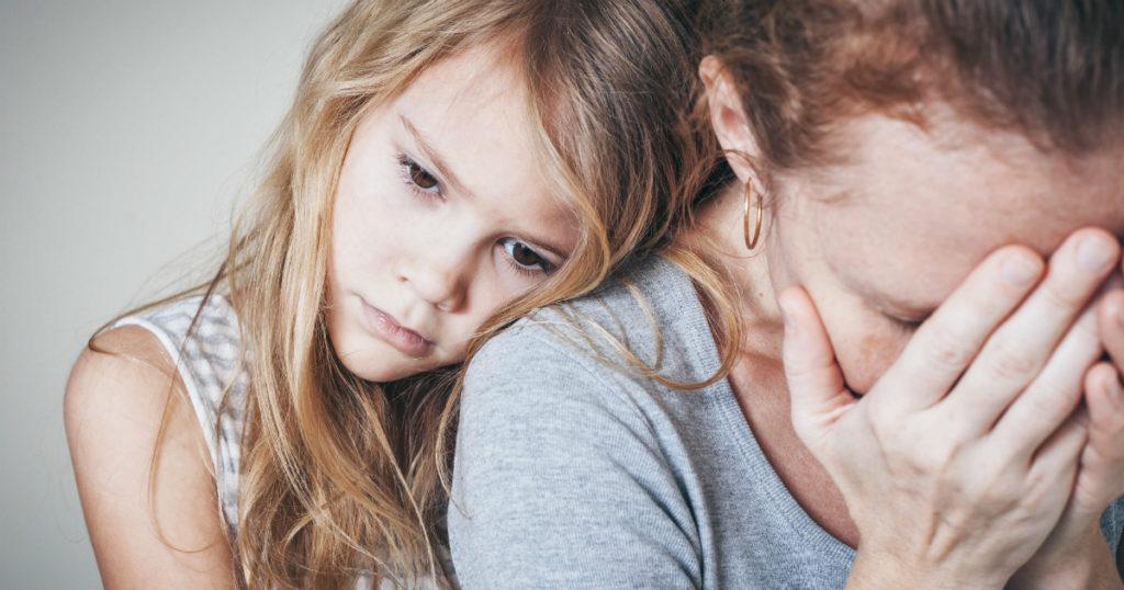 Τα παιδιά δε χρειάζονται ψυχολόγο αλλά γονείς