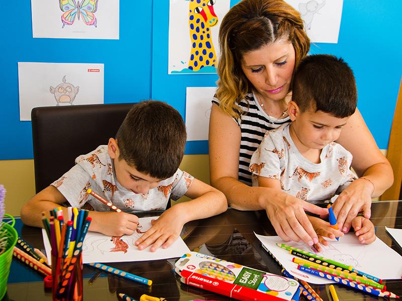 Η φετινή επιστροφή στα σχολεία θα είναι ξεχωριστή χάρη στη σειρά EASYStart της STABILO