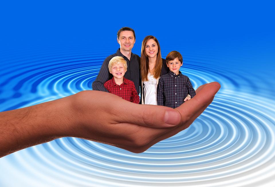 Η ψυχολογία των παιδιών εξαρτάται απόλυτα από τη ψυχολογία των γονιών