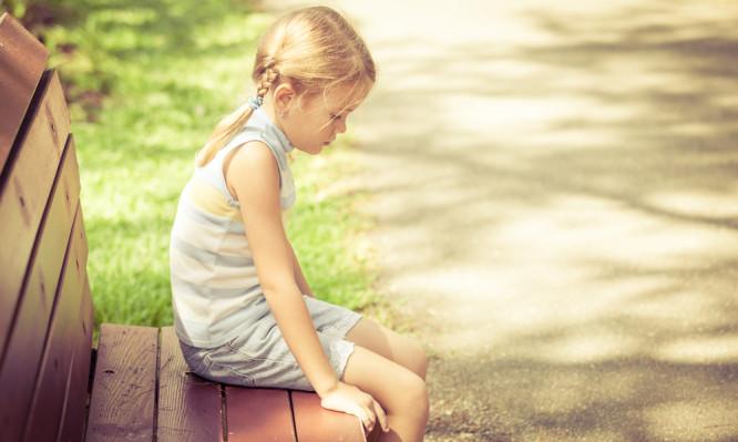 Κατάθλιψη σε παιδιά και εφήβους πως θα την αναγνωρίσουμε;