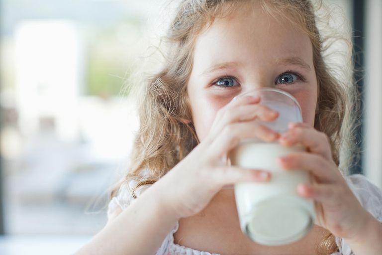 Πόσο απαραίτητο είναι το γάλα στη ζωή μας;