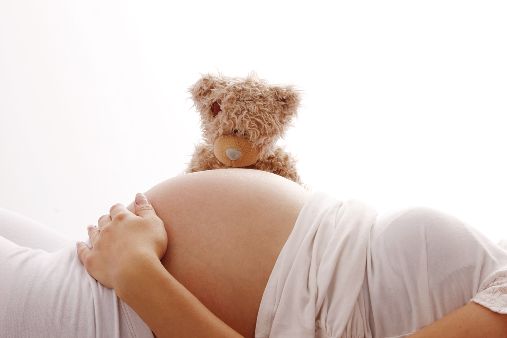 Η εμπειρία μου να γεννήσω μετά από δυο καισαρικές με vbac (φυσιολογικός τοκετός μετά από καισαρική)