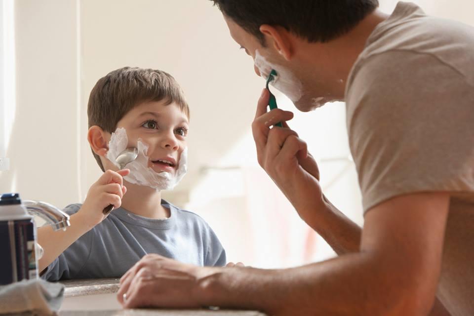 Γιατί είναι σημαντικός ο ρόλος του πατέρα στη ζωή του παιδιού;