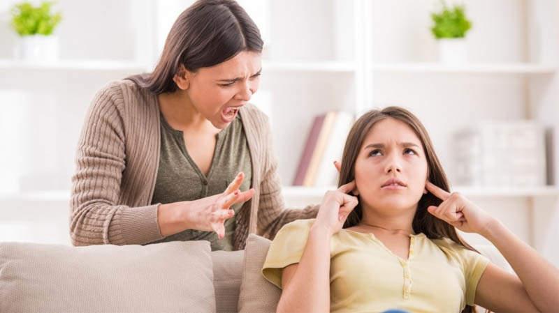 Τι μπορούμε να κάνουμε όταν χάνουμε την ψυχραιμία μας με τα παιδιά;