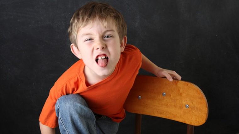 Όταν το «προβληματικό» παιδί στο σχολείο είναι το δικό σου παιδί