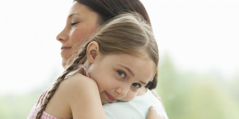 Τα παιδιά μας τα αγαπάμε γι' αυτό που πραγματικά είναι;