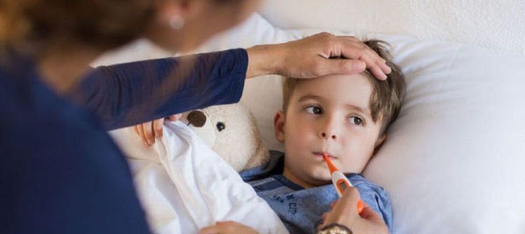 Τι να ταΐζω το παιδί μου για να μην αρρωσταίνει τόσο;