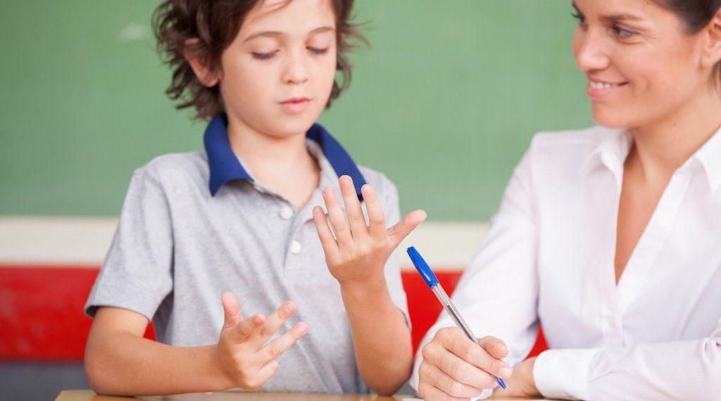 Ένας απίθανος τρόπος να μάθει το παιδί μου την προπαίδεια πανεύκολα