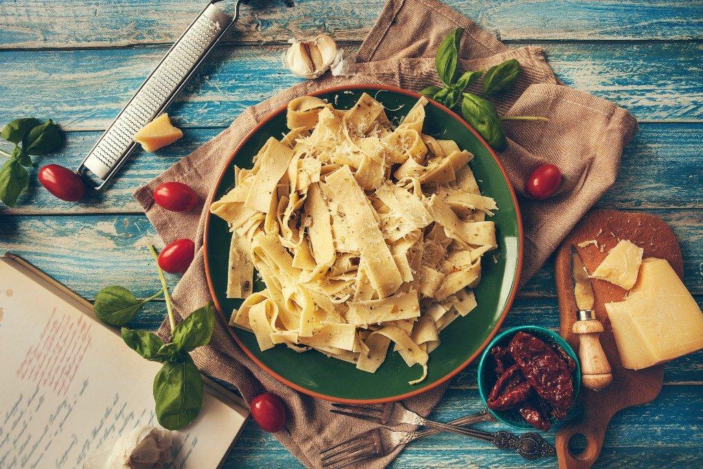 Τι θα φάμε σήμερα μαμά; Εβδομαδιαίο Πρόγραμμα Διατροφής 3 έως 9 Δεκεμβρίου