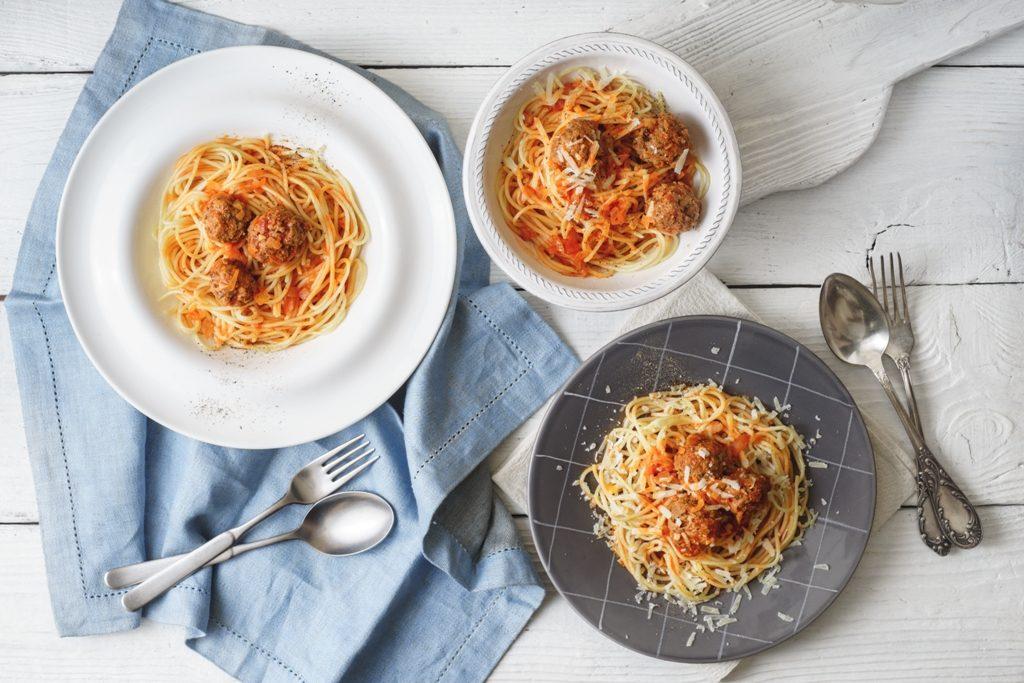 Τι θα φάμε σήμερα μαμά; Εβδομαδιαίο Πρόγραμμα Διατροφής 12 έως 18 Νοεμβρίου