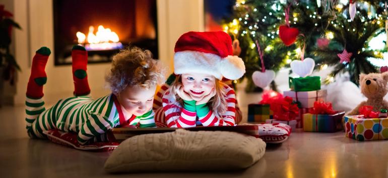 Πώς θα κάνετε όμορφες τις γιορτινές νύχτες;