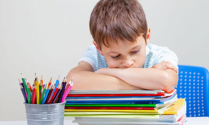 Μαθησιακές Δυσκολίες ή τεμπελιά;