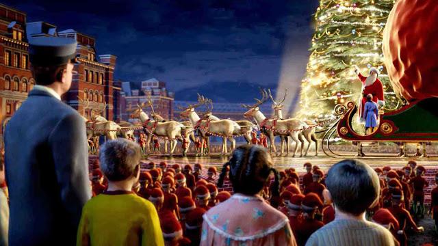 Παιδικές Χριστουγεννιάτικες Ταινίες που αξίζει να δείτε με τα παιδιά σας