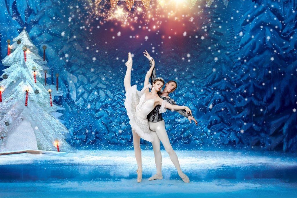 Χριστούγεννα χωρίς Καρυοθραύστη δε γίνεται! Christmas Theater