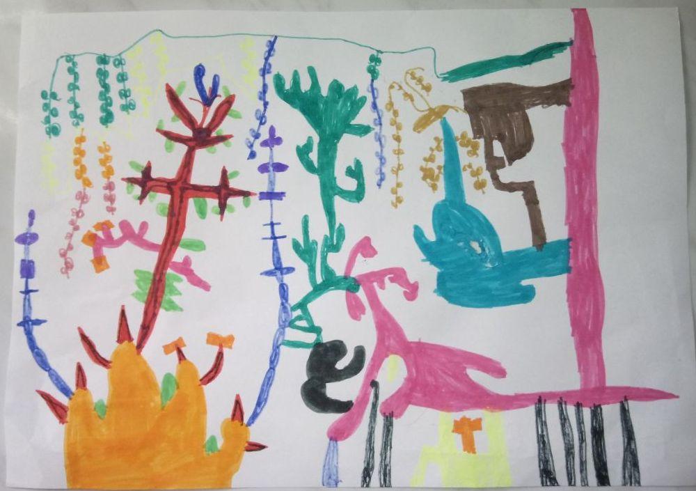 Πώς να φέρουμε το παιδί μας σε επαφή με την τέχνη;