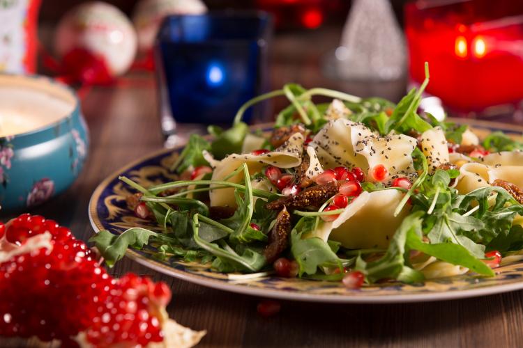 Τι θα φάμε σήμερα μαμά; Εβδομαδιαίο Πρόγραμμα Διατροφής 31 Δεκεμβρίου έως 6 Ιανουαρίου