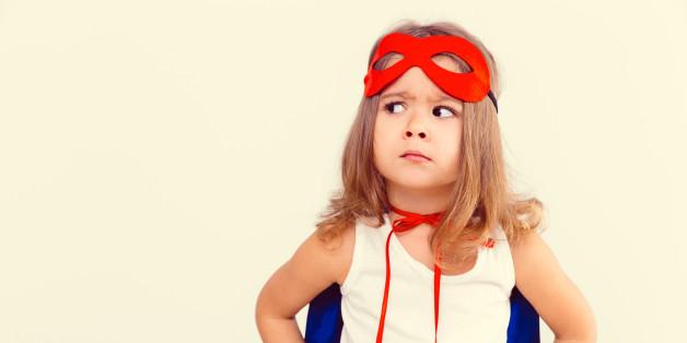 Θέλεις και το δικό σου παιδί να γίνει σπουδαίο και ν' αλλάξει τον κόσμο;