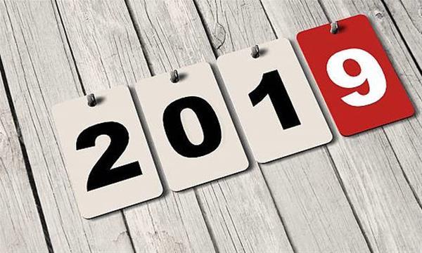 Όλες οι επίσημες αργίες του 2019