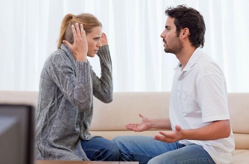 """Τα σημάδια που δηλώνουν ότι έχει """"τελειώσει"""" ο γάμος σου"""